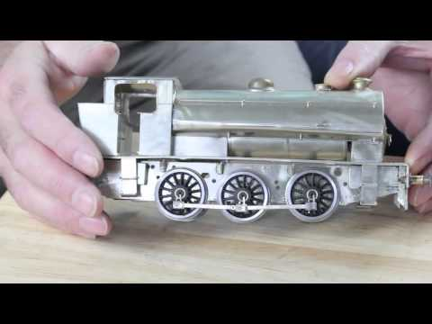 Agenoria HowTo Build 0 Gauge Kits Video