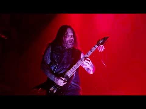 Machine Head-Phil Demmel Solo (Live-Pittsburgh, PA February 15th, 2018) Mp3