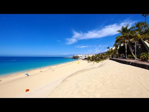 Top10 Recommended Hotels in Morro del Jable, Fuerteventura, Canary Islands, Spain