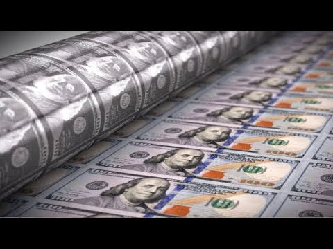 How it's made American Dollar