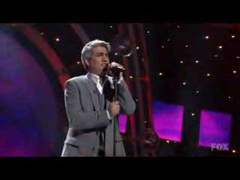 Taylor Hicks - You're So Beautiful