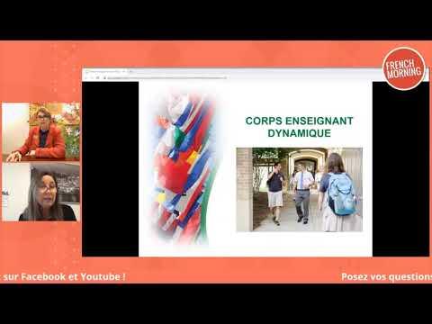 Les écoles françaises à Houston, Découvrez The Awty International School