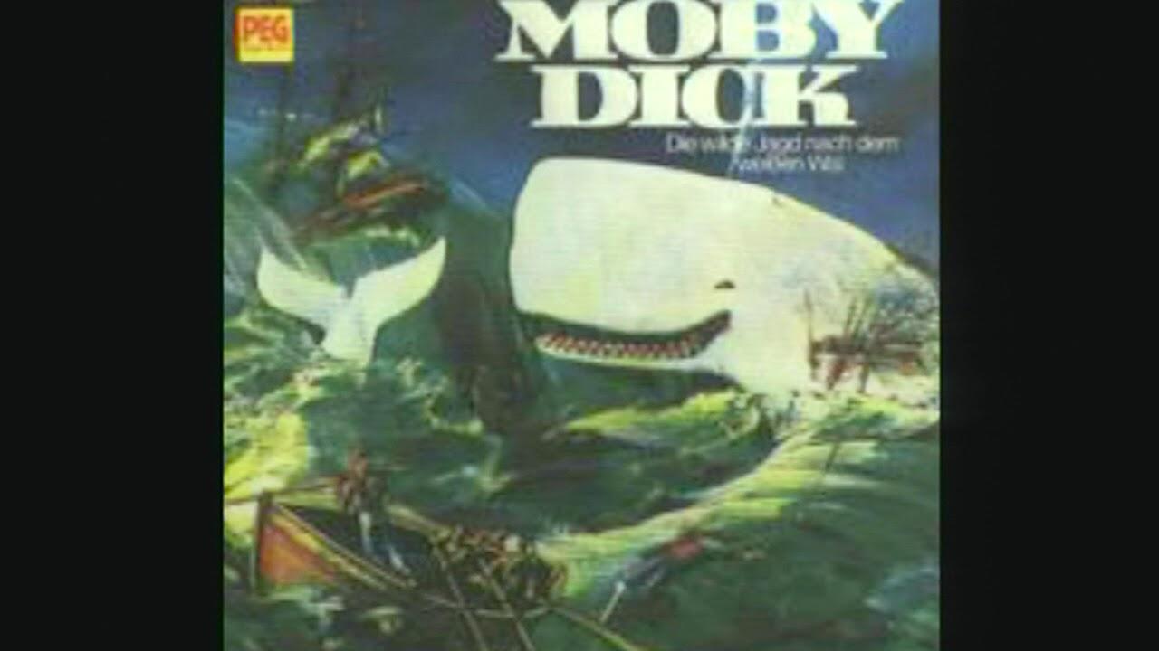 Moby Dick Hörspiel