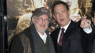 Tom Hanks & Steven Spielberg To Team Up For Cold War Epic - AMC Movie News