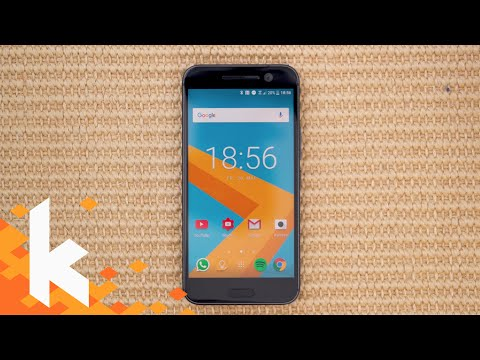 GALAXY KILLER? HTC 10 Review!