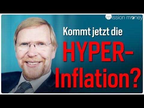 Thomas Mayer: Was Jetzt Wirklich Gefährlich Wird Für Unser Geld Und Wie Es Um Den Euro Steht