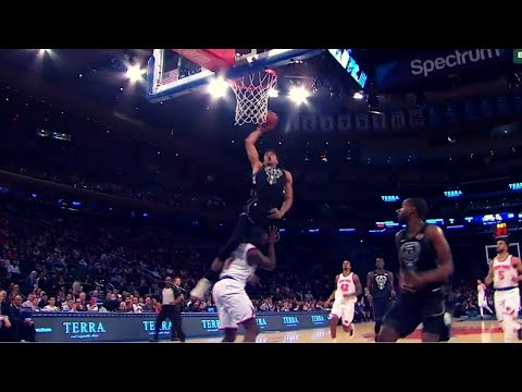 Giannis Antetokounmpo Top 10 Career Dunks | RIDICULOUS Slams by the Greek Freak