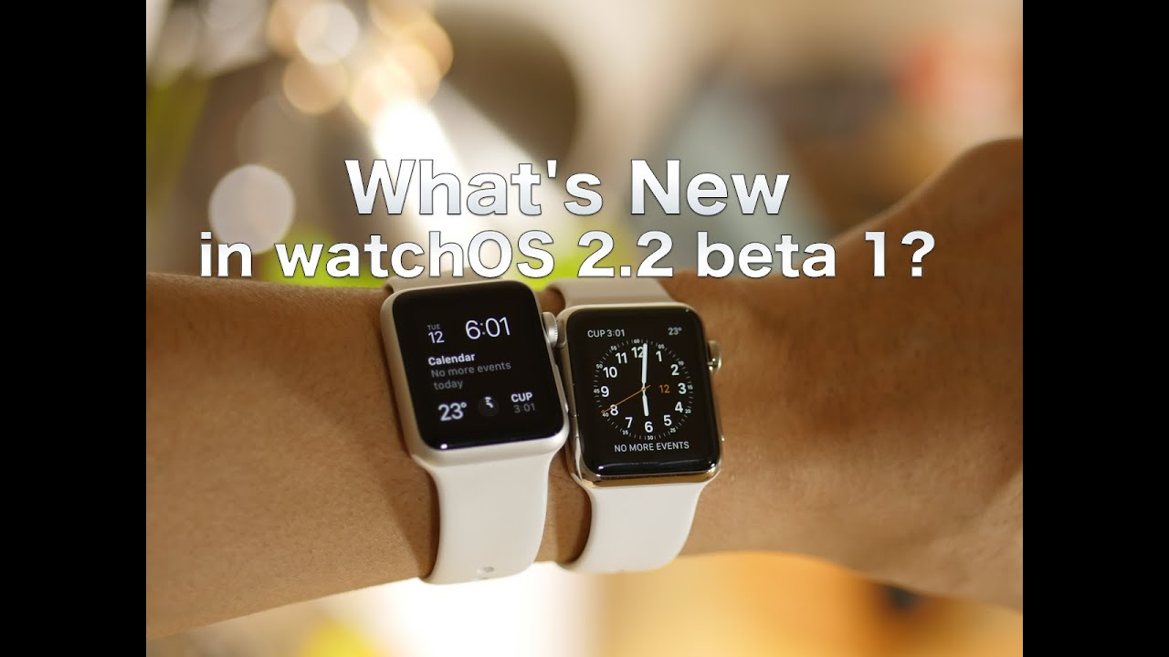 b5ebdbac1900 Why pair more than one Apple Watch to a single iPhone? Here's why...