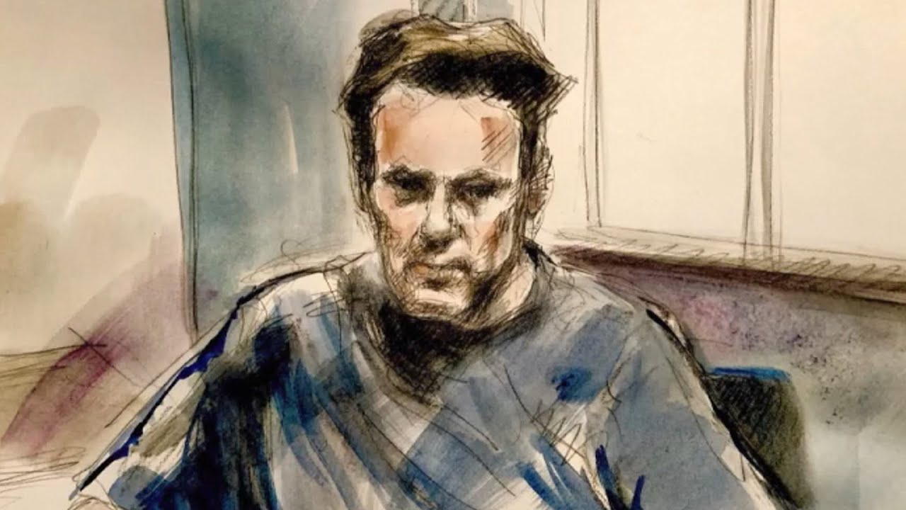 Paul Bernardo denied parole for a 2nd time