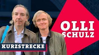 Olli Schulz beendet seine Kurzstrecke mit Pierre M. Krause