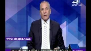 أحمد موسى عن وفاة الزند: «صوته كان بيجلجل وأنا بكلمه النهارده» .. فيديو