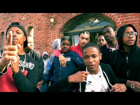 Lil Nizzy - Hate It or Love It | Shot by @UpstateGroove