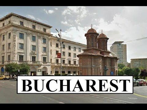 Romania/Bucharest Part 11