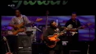 George Benson LIVE - I Wanna Hold Your Hand