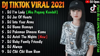 Download lagu DJ TIKTOK TERBARU 2021 - DJ IM LADY FULL BASS TIK TOK VIRAL REMIX TERBARU 2021