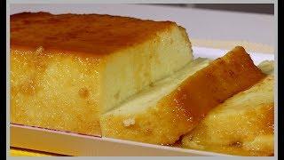 Pudim Cremoso de Pão de Forma – Sobremesa Deliciosa