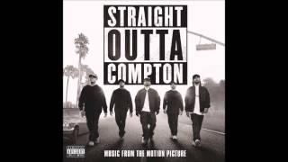 N.W.A. - Gangsta Gangsta (Audio)