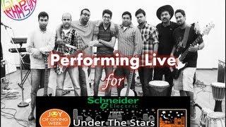 Under The Stars Jingle by Green Rhapsody