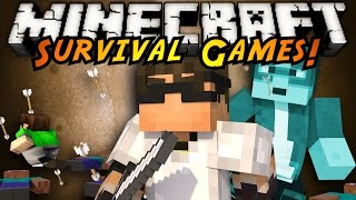 Minecraft Survival Games : DON