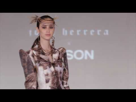 John Herrera x Epson highlights