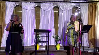 BBC Worship: Easter Sunday 2021 // The Narrowness of a Generous God - Part 1