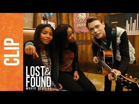 """Download Lost & Found Music Studios - """"Invincible"""" (Season 1)"""