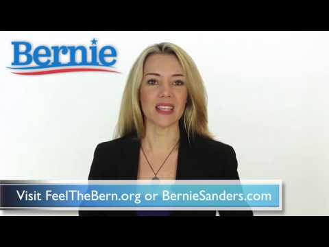 Bernie Sanders for President 2016 Columbus, OH DA2 mp4