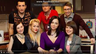 Универ Новая общага -все серии  kinosmi.ru