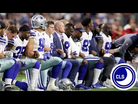 NFL Protests, Disrespecting the Flag, and the Brewing Culture War -- Colin's Last Stand (Episode 47)