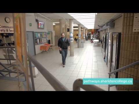 Sheridan College, Ontario - Best Canada College 1