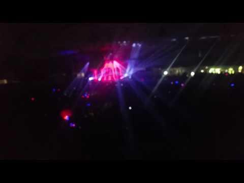 Paul Van Dyk 3.02.2017 in Metropolis Arena Skopje