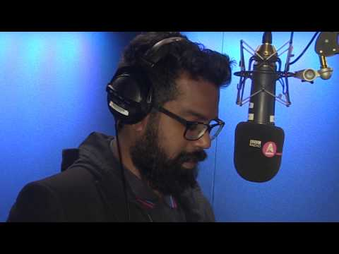 Tommy Sandhu: Name that Gana with Romesh Ranganathan