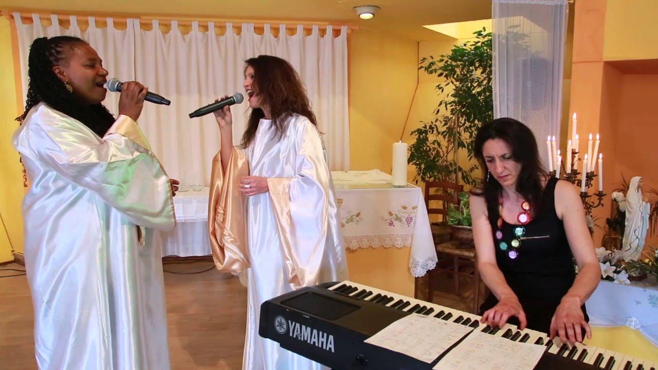 chant gospel pour crmonie de mariage - Chant De Louange Mariage