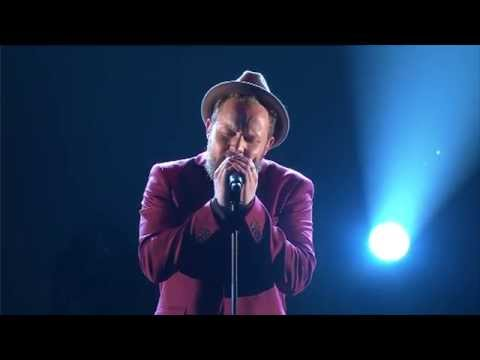 Touching version of Coldplays 'Fix you' by Stevie Tonks - The X Factor NZ on TV3 - 2015