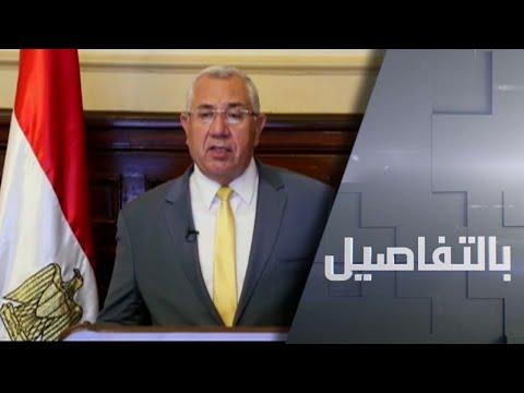 تحذير عربي لإثيوبيا: مصر والسودان خط أحمر  - نشر قبل 2 ساعة
