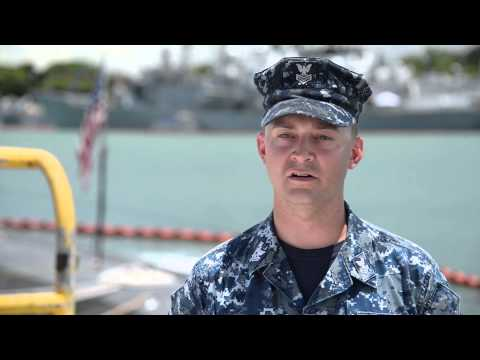 USS Olympia (SSN 717) Independence Day Shout Out