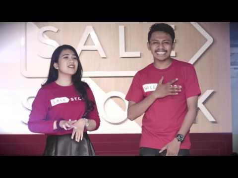 Sale Stock Indonesia Jingle