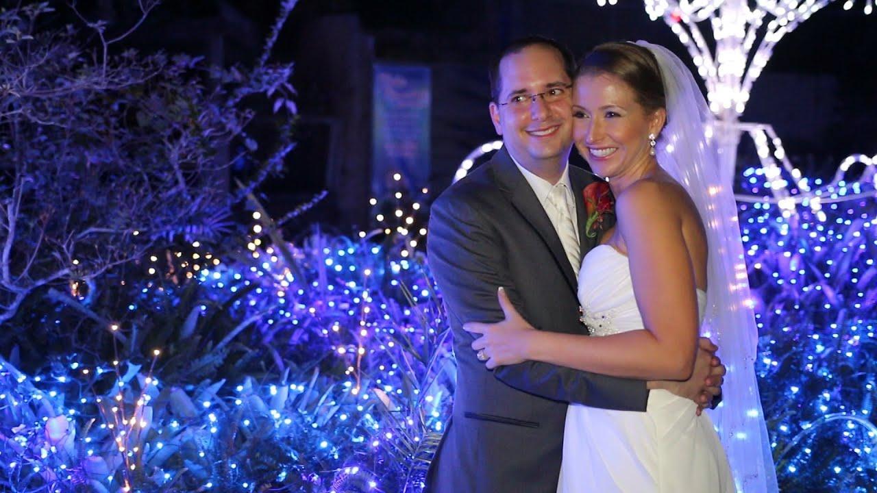 lowry park zoo wedding ituri forest youtube