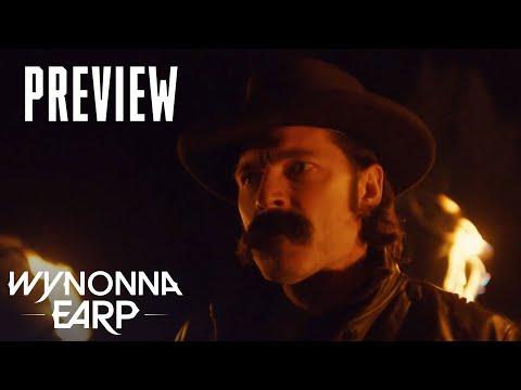 Wynonna Earp | Mid-Season Teaser | on SYFY Network