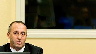 Во Франции отклонили запрос на выдачу Сербии экс-премьера Косова