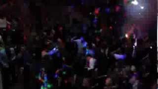 ORIENTAL NIGHTS VOL. 4 | LÖRDAG 5 OKT | RINGBAREN | 21:00-02:00