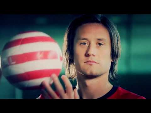 Tomas Rosicky Farewell Tribute
