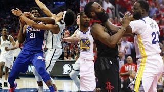 "NBA ""No Sportsmanship"" MOMENTS #2"
