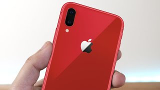Apple Could Be Making RED iPhone XS XS Max!