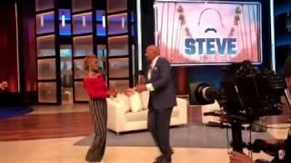 Mr. Smooth on the Steve Harvey Show