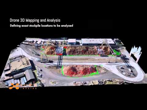 Aerial Photography 3D Mapping