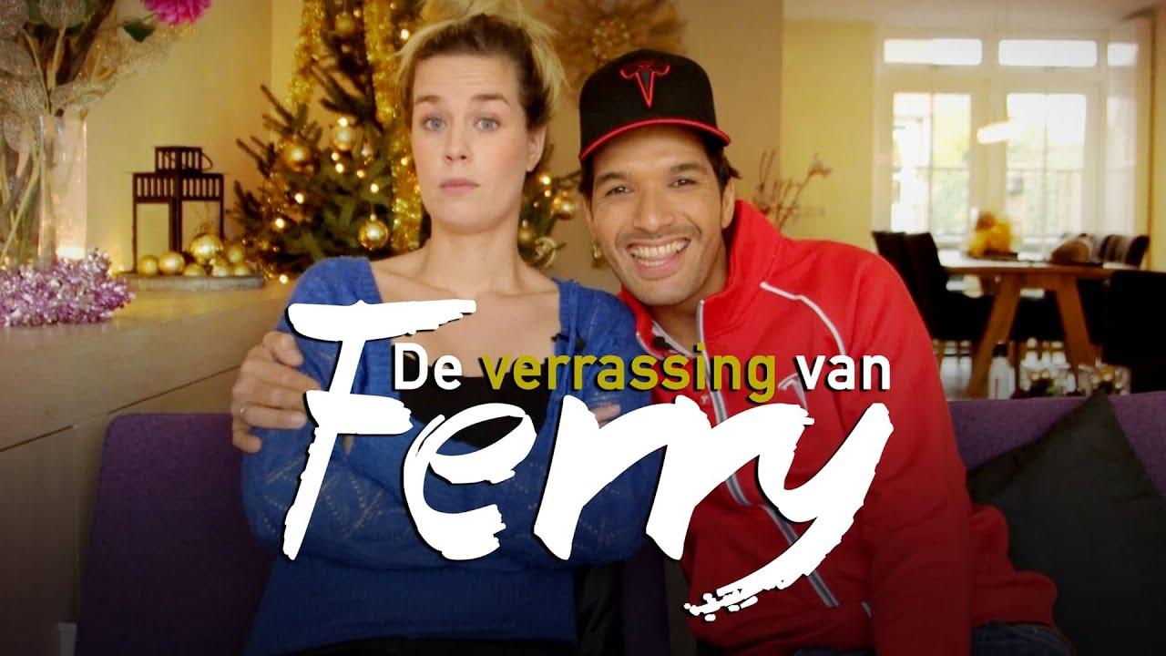Kerst 2014: De Verrassing van Ferry