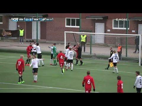 Här hettar det till mellan Norrköping och Vänersborg - TV4 Sport