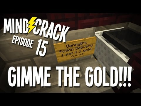 Mindcrack Ep 15  Breaking Bad Pt2 Payment & Dery!! Minecraft Survival Multiplayer