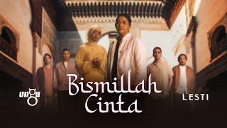 Download lagu Ungu & Lesti - Bismillah Cinta | Official Music Video